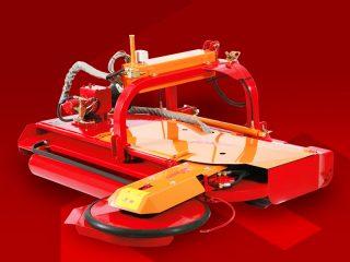 SL mower