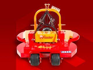 FRUSTAR mower