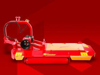 SLF mower