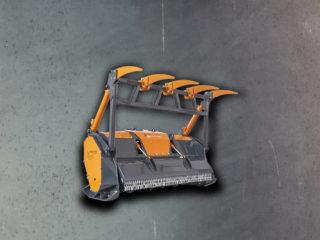 Forestry Mower F-Mower M2